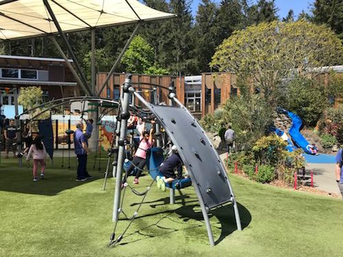 Kids' Zone Playground