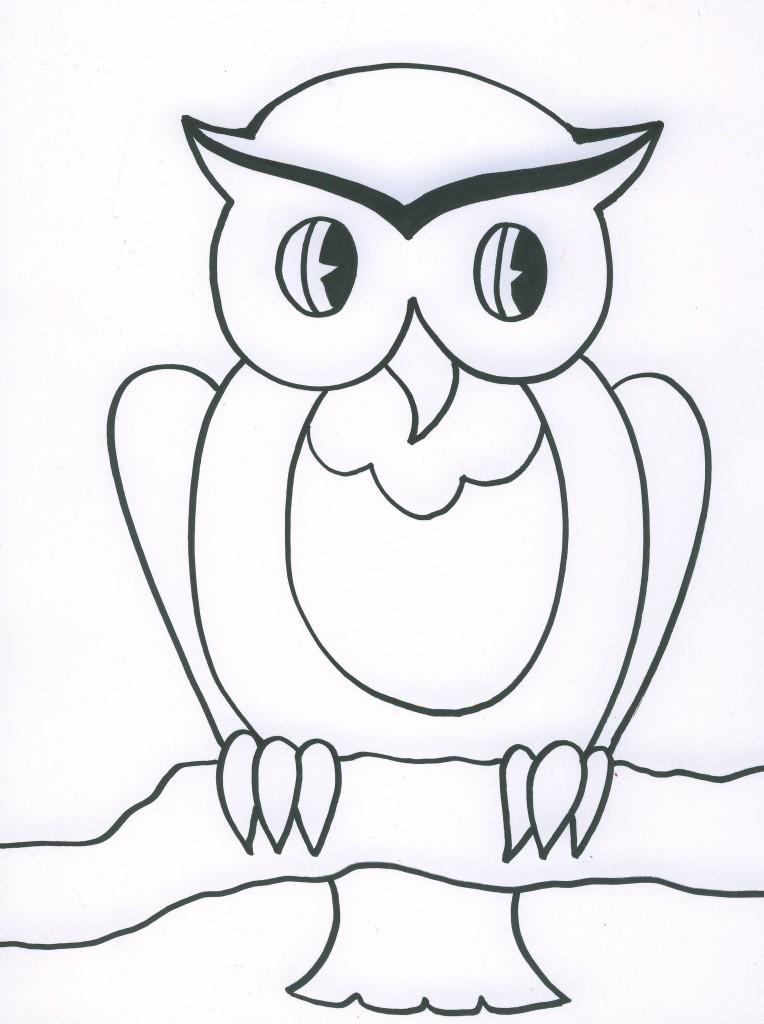 Owl Example  Lauren
